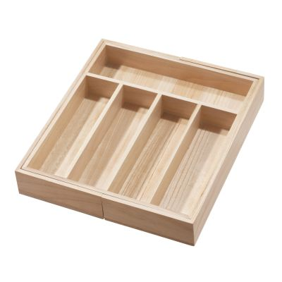 iDesign - Cutlery Tray Expandable