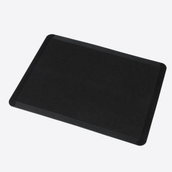 Lurch Flexiform bakmat uit silicone zwart 30x40cm