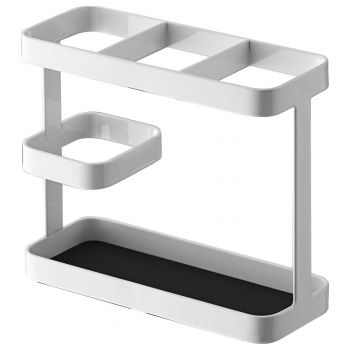 Tool Stand Wide - white