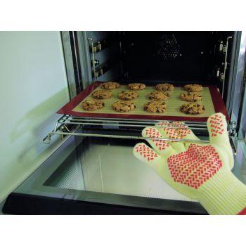 Bakeflon Oven handschoen - L 300mm
