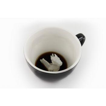 Creature Cup CF - Dragon - black
