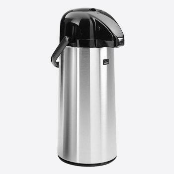 Zojirushi thermoskan airpot uit rvs met glazen binnenfles 2.5L