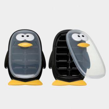 Joie ijsblokjesvorm pinguïn
