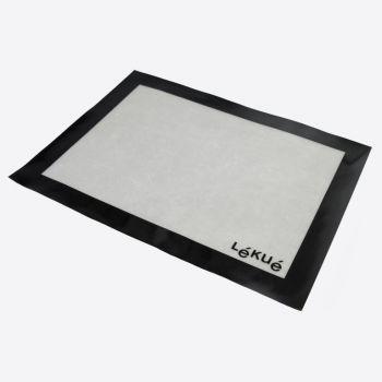 Lékué bakmat uit silicone en glasvezel 60x40cm