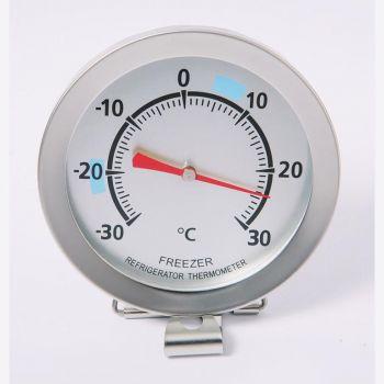 Sunartis koelkast/diepvries thermometer