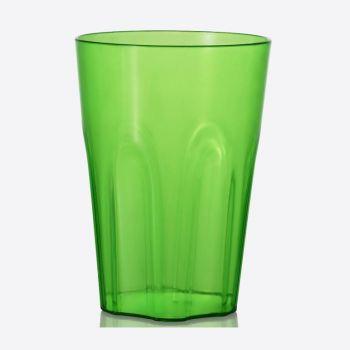 Omami glas groen 400ml