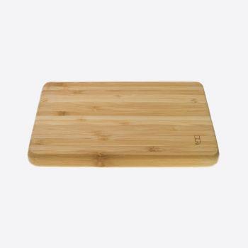 Point-Virgule snijplank uit bamboe small 20x14.5x1.8cm (per 6st.)