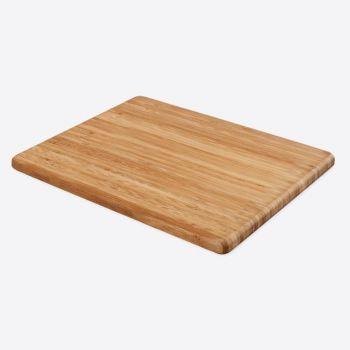 Point-Virgule snijplank uit bamboe large 34x29x1.8cm (per 6st.)