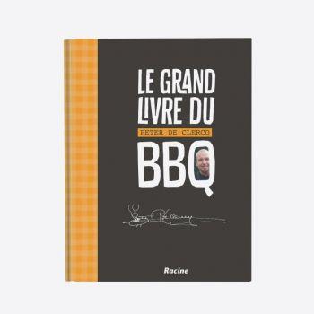 Point-Virgule kookboek 'Le grand livre du bbq' FR