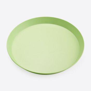 Point-Virgule gladde taartvorm voor 9 personen 26x23cm (per 6st.)