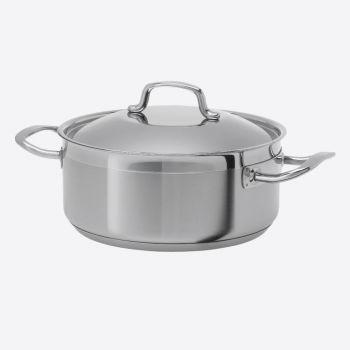 Point-Virgule Professional kookpot ø 24cm H 9.5cm - 4.4L