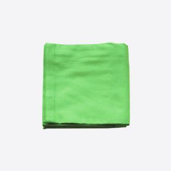 Point-Virgule tafelloper groen 45x140cm