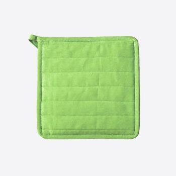 Point-Virgule pannenlap groen 22x22cm (per 6st.)