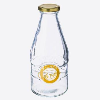 Kilner glazen melkfles 568ml (9st./disp.)
