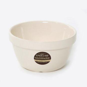 Mason Cash puddingkom crème ø 11.5cm - 250ml