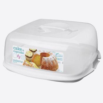 Sistema Bake It doos voor taart - cake of cupcakes 8.8L (per 2st.)