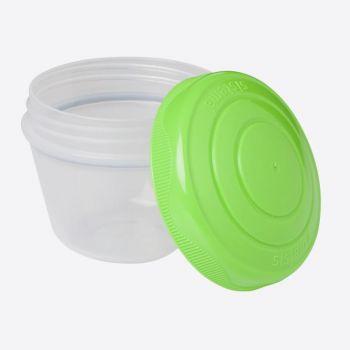 Sistema To Go set van 2 yoghurtpotjes 150ml (8 ass.)