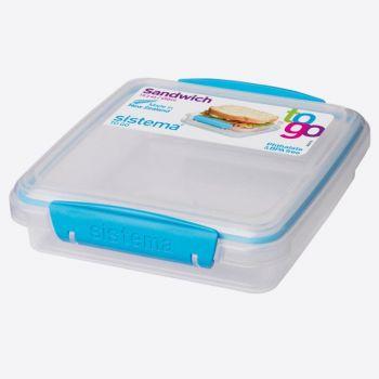 Sistema To Go lunchbox 450ml (9 ass.)