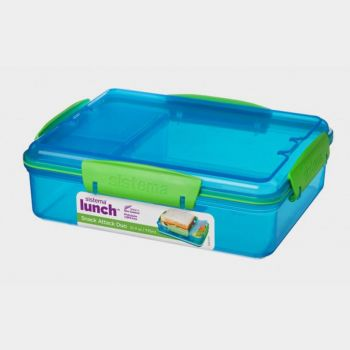 Sistema Trends Lunch lunchbox Snack Attack Duo 975ml (6 ass.)