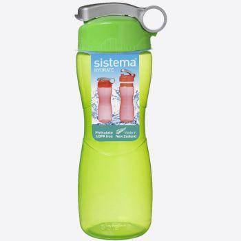 Sistema Hydrate drinkfles Hourglass 645ml (6 ass.)