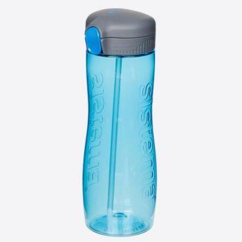 Sistema Hydrate drinkfles met rietje Tritan Quick Flip 800ml (6 ass.)