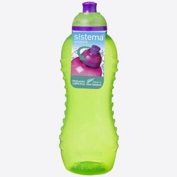 Sistema Hydrate drinkfles Twist n Sip 460ml (6 ass.)