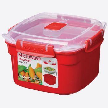 Sistema Microwave stomer klein 1.4L (per 4st.)