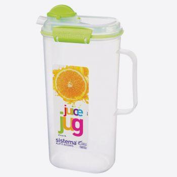 Sistema Accents sapkan Juice 2L (4 ass.)