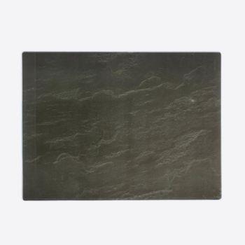 Typhoon WSPS glazen werkbladbeschermer Slate 40x30cm