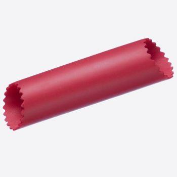 Westmark peel-fix knoflookschiller uit silicone 13.3x3.4x3.4cm