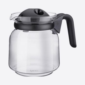 Westmark Tea Time theepot uit glas 1L