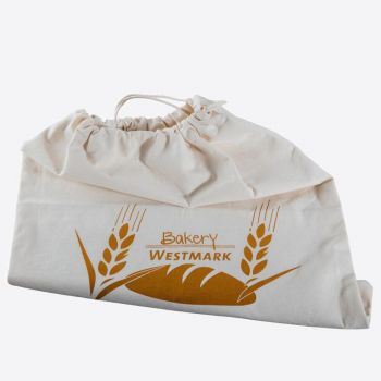 Westmark broodzak uit katoen 38x45x0.2cm