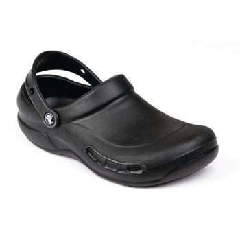 Crocs klompen zwart 45.5
