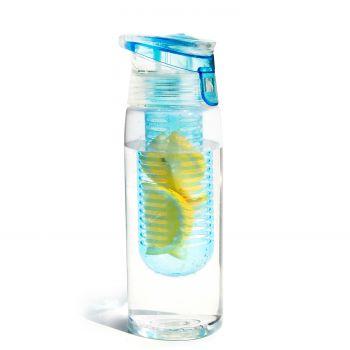 Asobu - Flavour It 2 Go - 600 ml - Blauw
