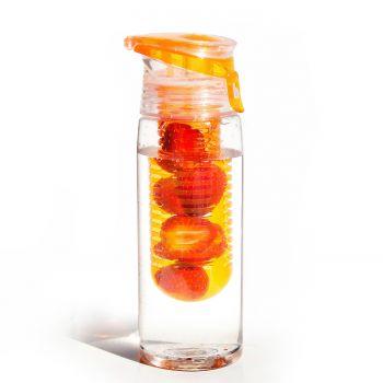 Asobu - Flavour It 2 Go - 600 ml - Oranje