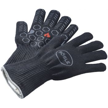 Rösle Barbecue - Premium Grill Gloves Set of 2 Pieces