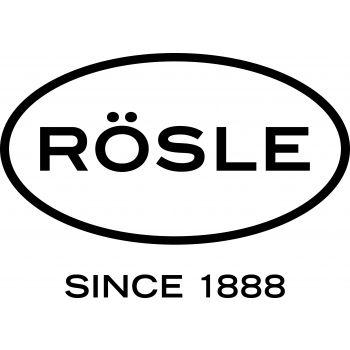 Rösle Keuken - lower tube lock 2 pcs. complete with screw set