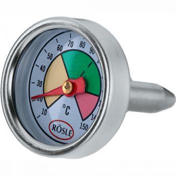 Rösle Thermometer - Rvs