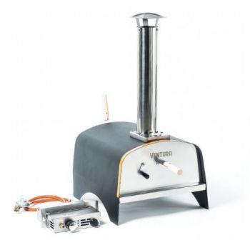 OHP - Ventura Speziale Hybrid Pizza Oven
