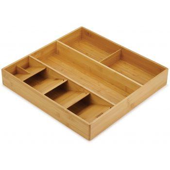 Joseph Joseph - DrawerStore Bamboo Organiser