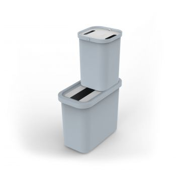 Joseph Joseph - GoRecycle 46-litre Recycling Collector and Caddy Set