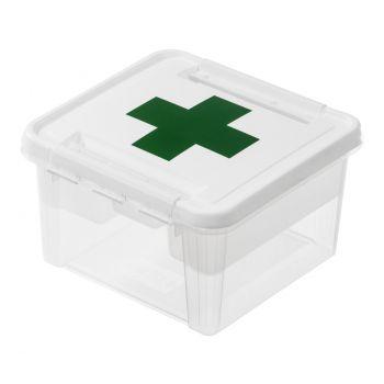 Orthex - SmartStore Deco Storage Box 12 First Aid 8 liter