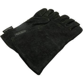 Everdure Barbecue Handschoenen - Klein/Medium - Leer - Zwart