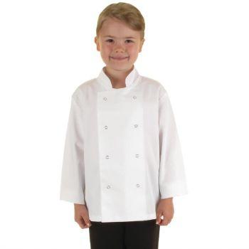Whites koksbuis voor kinderen S