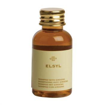 Elsyl Natural Look shampoo