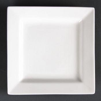 Lumina vierkante borden 17cm