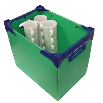 Jack Box serviesboxen