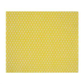 Jantex Solonet afneemdoekjes geel