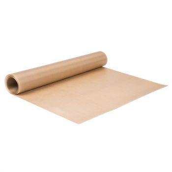 Herbruikbaar anti-kleef bakpapier 33cmx2m