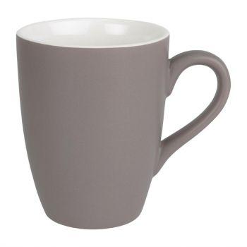 Olympia Pastel mok grijs 34cl